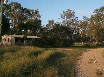 HERVEY RANGE, QLD 4817