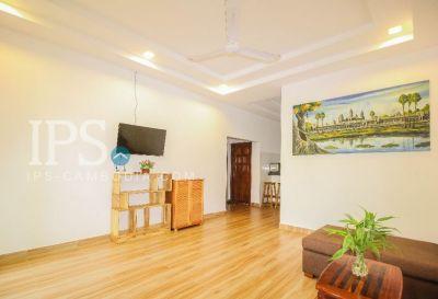 Svay Dankum, Siem Reap   House for rent in Siem Reap Svay Dankum img 9