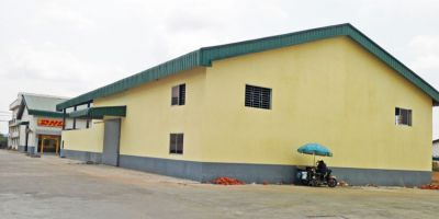 Kakap, Phnom Penh | Warehouse for rent in Por Sen Chey Kakap img 0