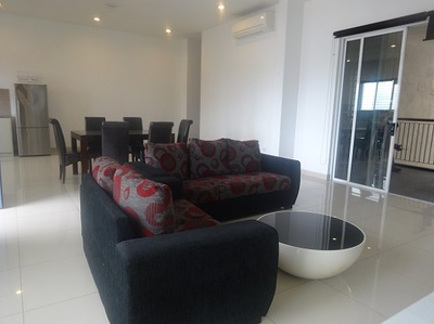 Block of Units for rent in Port Moresby Savannah Heights