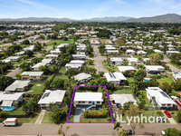 Centrally Located High-Set 4 Bedroom Home