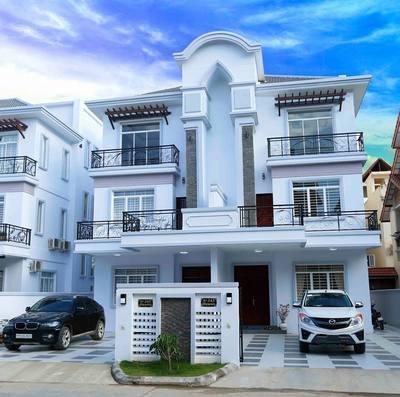 Borey Toul Sangke, Ruessei Kaev, Phnom Penh | Borey for sale in Russey Keo Ruessei Kaev img 2