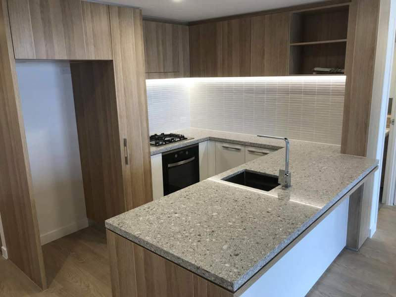 BRAND NEW TWO BEDROOM APARTMENT WITH 1 CARPARK