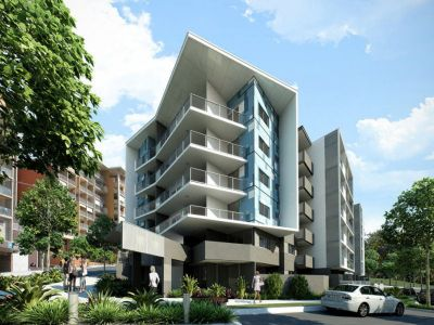 FANTASTIC BRAND NEW 1 BED APARTMENT