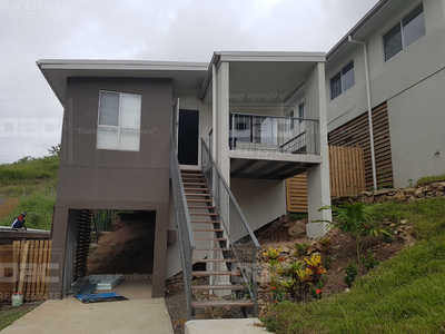 Townhouse for rent in Port Moresby Tokarara