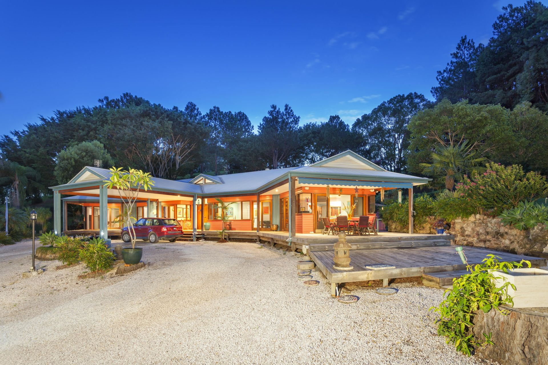 Additional photo for property listing at Rosehill Estate - A hinterland paradise  Nobbys Creek, New South Wales,2484 오스트레일리아