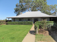 Country Style Residence with Extra Investment Potential