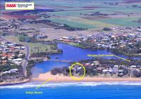 Unit 1 The Waves, 8 Miller Street, Bargara