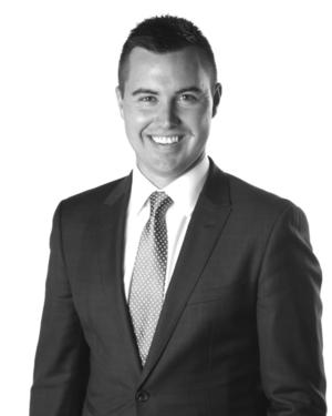 Heath Burgess Real Estate Agent