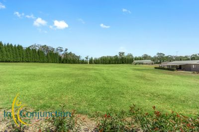 don't miss out on this!!!  stunning park-like acres!!! 7.2 acres + 5 bedroom home and large shed in private location.