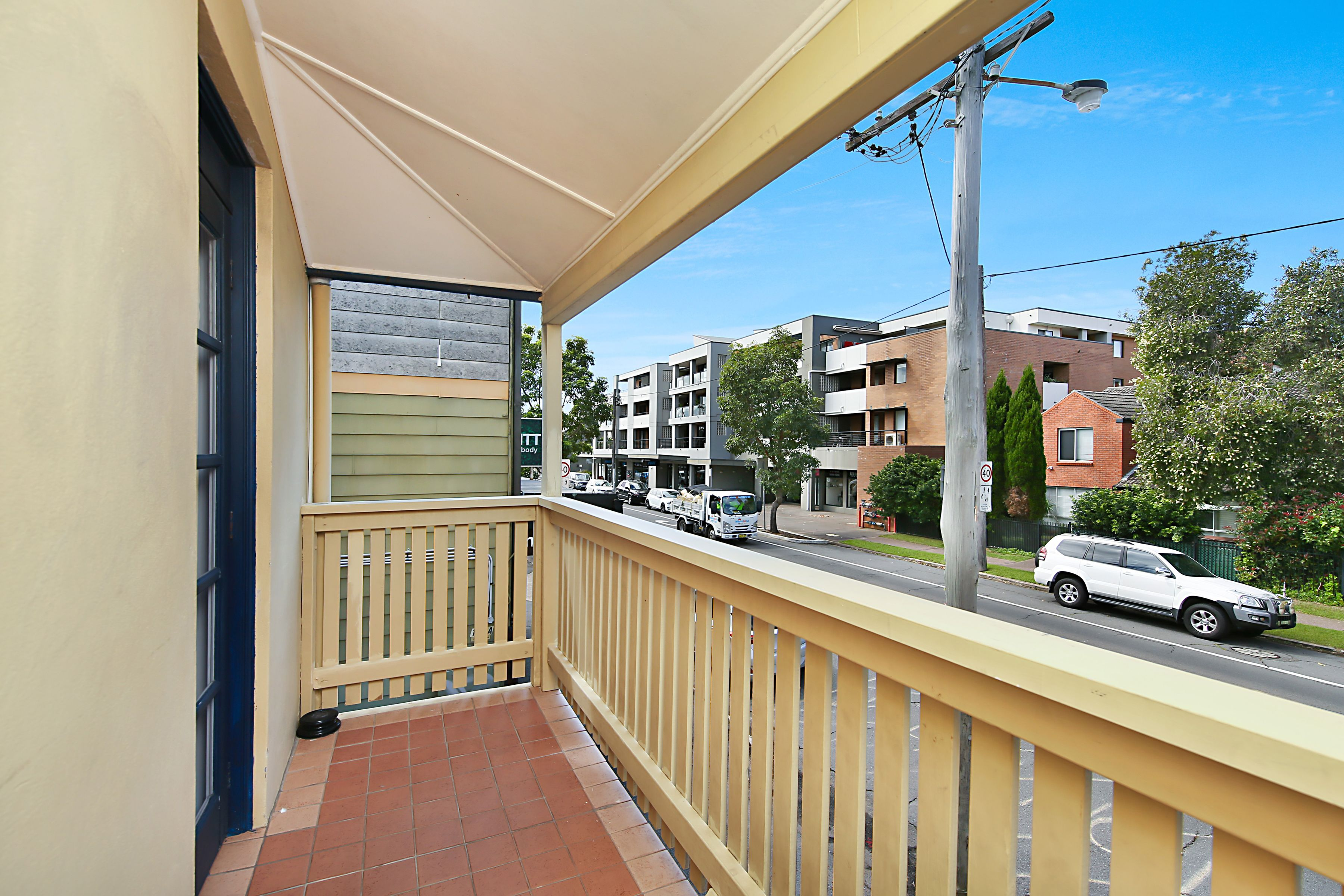 196 Darby Street, Cooks Hill