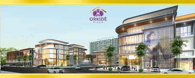 Orkide  Villa , Teuk Thla, Phnom Penh | Borey for sale in Sen Sok Teuk Thla img 5