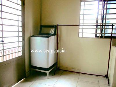 Tonle Bassac, Phnom Penh   Condo for rent in Chamkarmon Tonle Bassac img 9