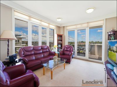 Sold By Wendy Dong 0433 738 366 and Leon Chan 0404881309