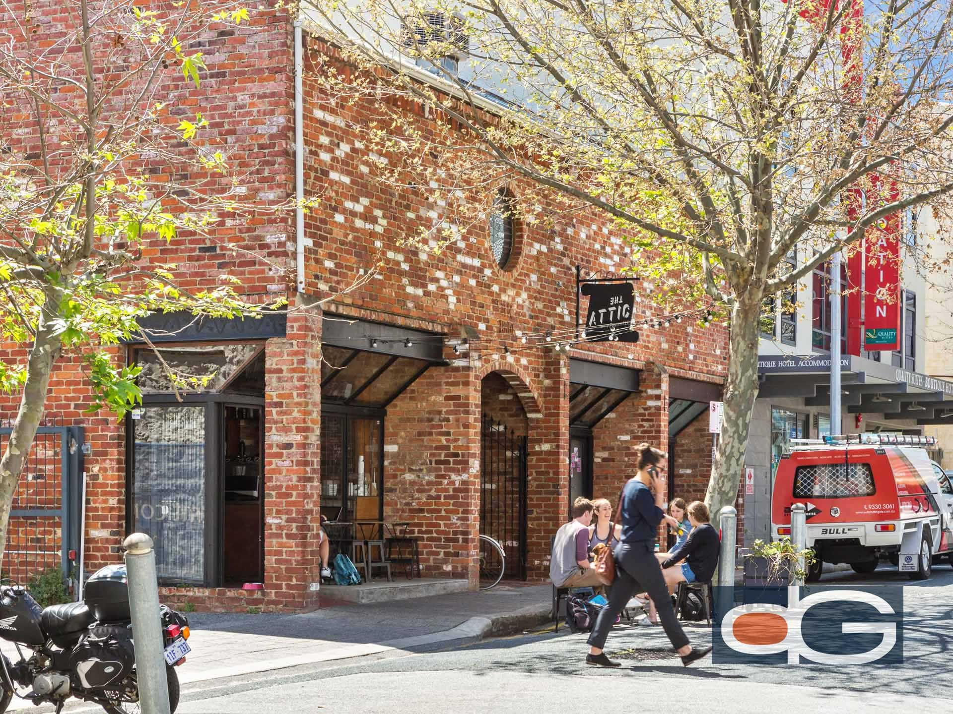 27/1 5 Bannister Street, Fremantle