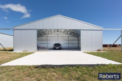 Lot 1/130563 119 Soldiers Settlement Rd, George Town