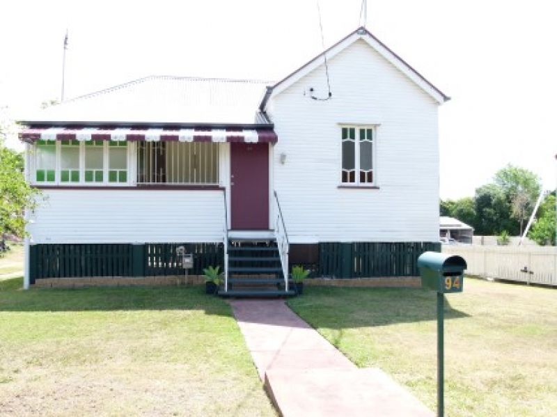 RECENTLY RENOVATED HOME IN THE HEART OF IPSWICH