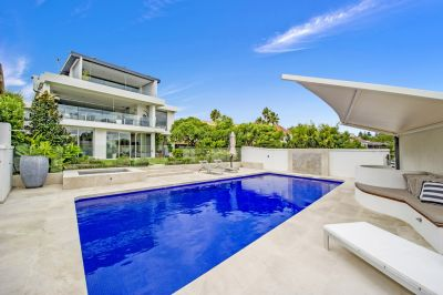 Sensational Family Home, with Iconic Harbour Views