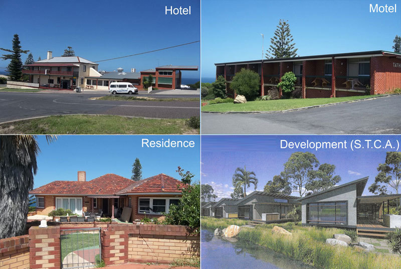 EOI - Tathra Hotel Motel - 5 Major Assets on One Site