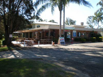 DARAWANK, NSW 2428