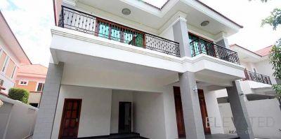 Tonle Bassac, Phnom Penh | Villa for sale in Chamkarmon Tonle Bassac img 9