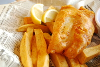 Fish & Chip For Sale - Sutherland Shire