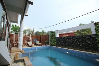 Siem Reap | Condo for rent in Siem Reap  img 9