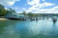 2 The Esplanade. Balmoral Boatshed Balmoral, Nsw
