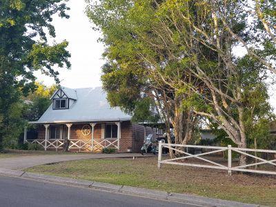 MAPLETON, QLD 4560