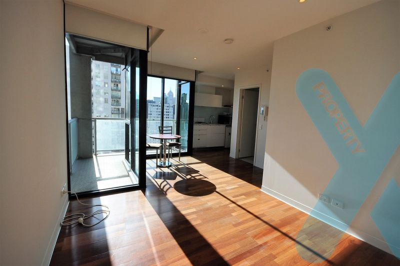 Partly Furnished - Great Sized Studio!
