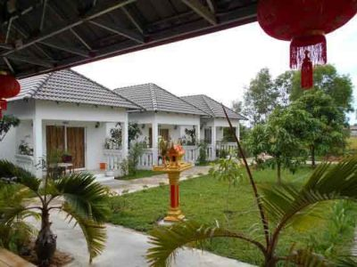 Sangkat Buon, Sihanoukville | House for rent in Sihanoukville Sangkat Buon img 20
