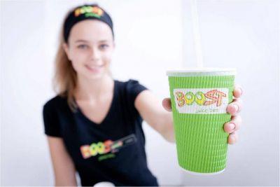 Boost Juice Runaway Bay for Sale - NOW $149K + SAV!