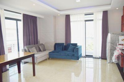 BKK2   From $550 USD 1bed; From $700 USD 2bed, BKK 2, Phnom Penh   Condo for rent in chamkarmon BKK 2 img 0