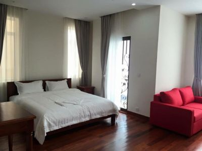 2/464 464, Toul Tum Poung 1, Phnom Penh | Condo for rent in Chamkarmon Toul Tum Poung 1 img 1