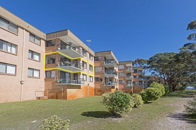 10/3 Intrepid Close, Nelson Bay