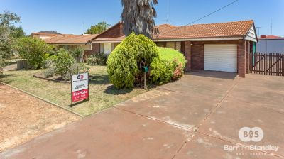 4 Dwyer Street, East Bunbury,