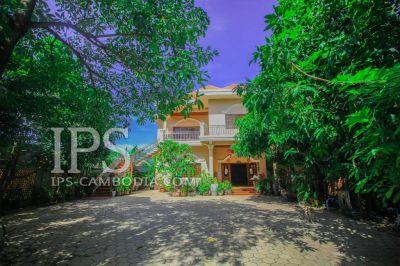 Siem Reab, Siem Reap | House for rent in  Siem Reap Siem Reab img 0