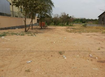 Bak Kaeng, Phnom Penh | Land for sale in Chroy Changvar Bak Kaeng img 0