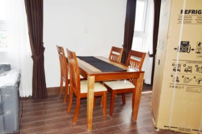 Toul Kork I $ 900 USD, BKK 2, Phnom Penh | Condo for rent in Chamkarmon BKK 2 img 3