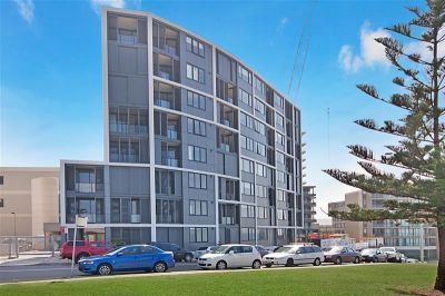 S801/77 Shortland Esplanade, Newcastle