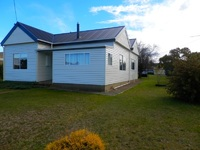 Renovated Weatherboard Home