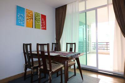BKK 1, Phnom Penh | Condo for rent in Chamkarmon BKK 1 img 10