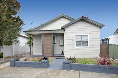 """Wow Factor Plus... Entry level price into this booming suburb"""