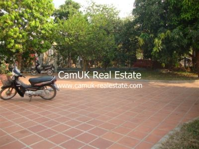 Tuek Vil, Siem Reap |  for sale in Puok Tuek Vil img 14