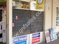 NEWSAGENCY / POST OFFICE Northern NSW -Now Walk in Walk out - ID# 719463