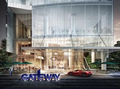 The  Gateway Cambodia, Phsar Depou 1, Phnom Penh   New Development for sale in Toul Kork Phsar Depou 1 img 0