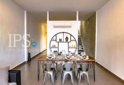 Ou Ruessei 2, Phnom Penh | House for sale in 7 Makara Ou Ruessei 2 img 16