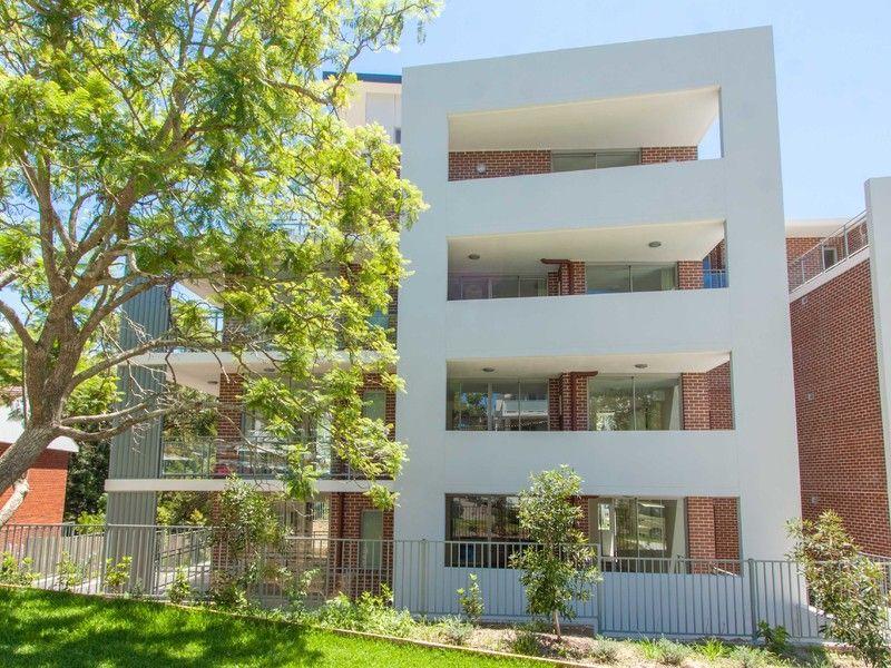 Stunning Brand New Apartment