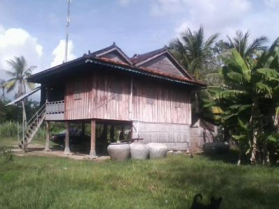 Tuk Meas Khang Lech | Land for sale in Banteay Meas Tuk Meas Khang Lech img 1