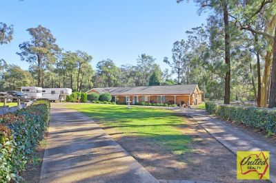 Lifestyle & Location on Approx. 14.48 Acres!!